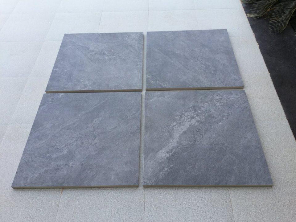 Buy Silver Grey Granite Paving | The Premium Paving Company